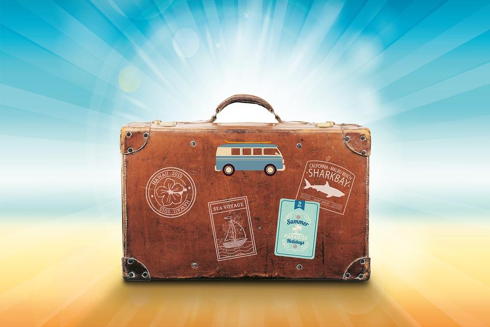 MyVR Travel