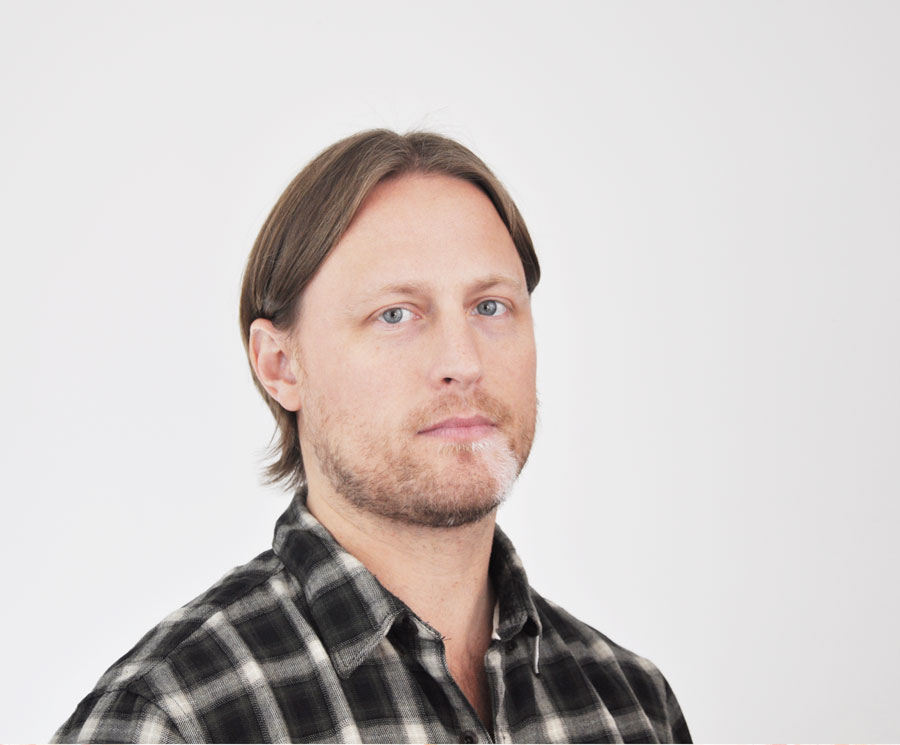 Markus Nordvik