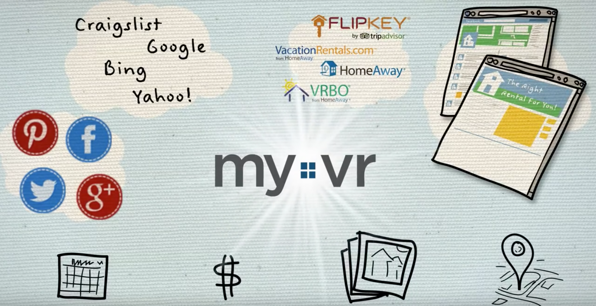 MyVR's Explainer Video Wins Award in International Competition
