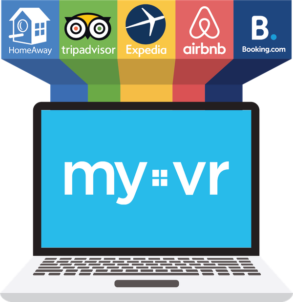 Which Channel is Best for Your Vacation Rentals: Airbnb vs. HomeAway vs. Booking.com  vs. Vrbo vs. TripAdvisor vs. Expedia